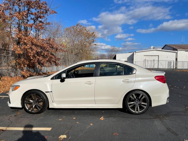 Subaru WRX 2016 price $18,999