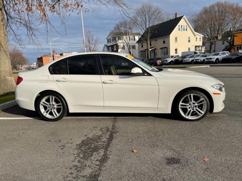 BMW 3-Series 2014 price $16,999
