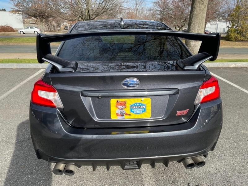 Subaru WRX STI 2015 price $22,999