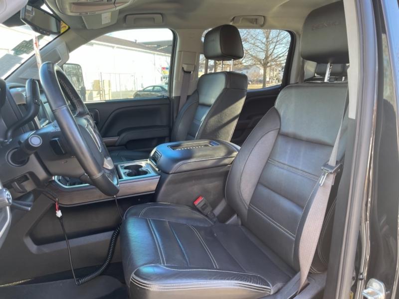 GMC Sierra 2500HD 2017 price $42,999