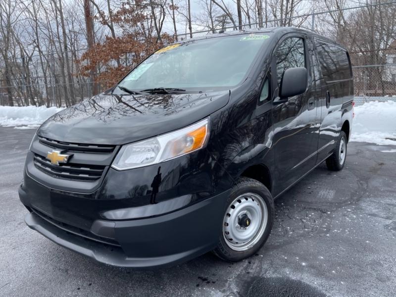 Chevrolet City Express Cargo Van 2015 price $14,999