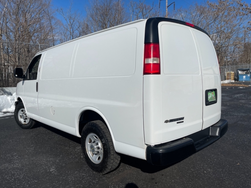 Chevrolet Express Cargo Van 2014 price $14,999