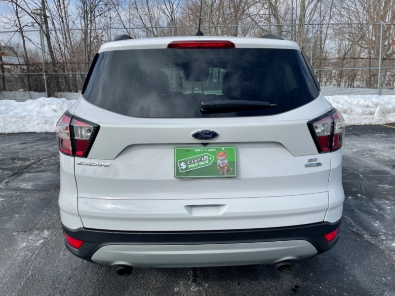 Ford Escape 2018 price $12,999