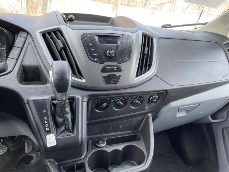 Ford Transit Cargo Van 2015 price $14,999