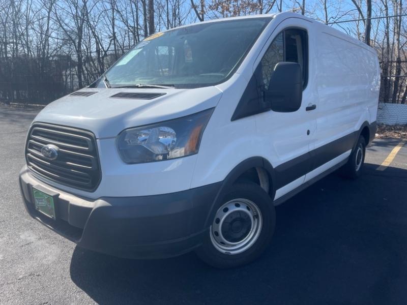 Ford Transit Cargo Van 2015 price $15,999