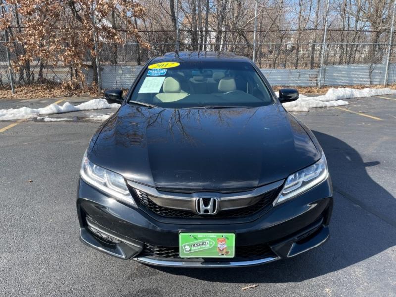 Honda Accord Coupe 2017 price $16,999