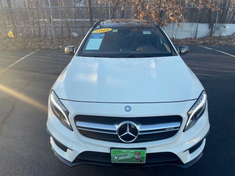 Mercedes-Benz GLA-Class 2015 price $23,999