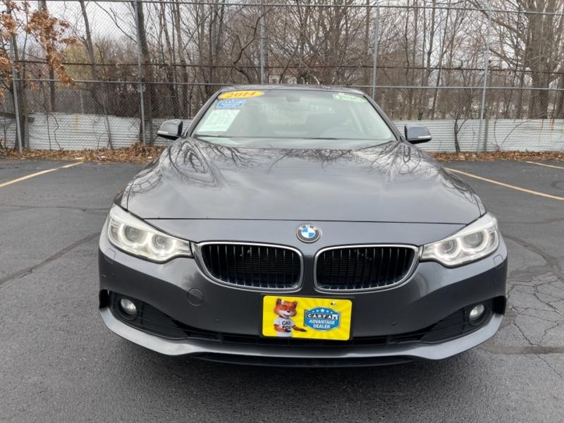 BMW 4 Series 2014 price $12,999
