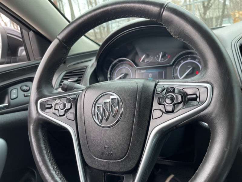 Buick Regal 2016 price $13,999