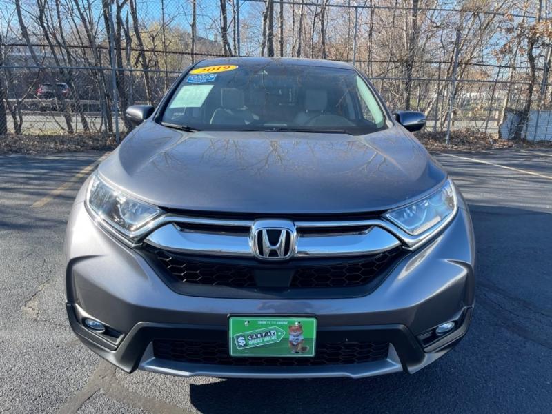 Honda CR-V 2019 price $25,999