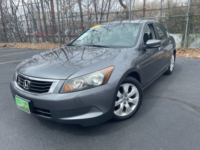 Honda Accord Sdn 2009 price $6,999