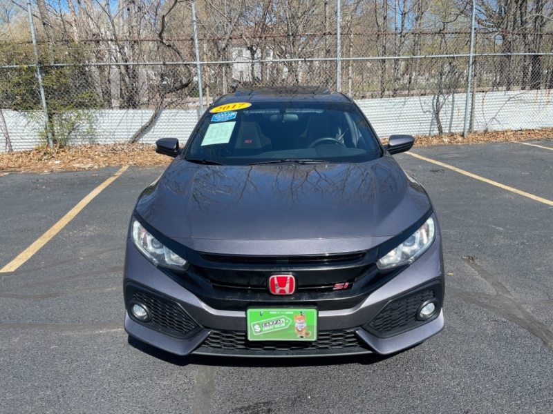 Honda Civic Sedan 2017 price $19,999