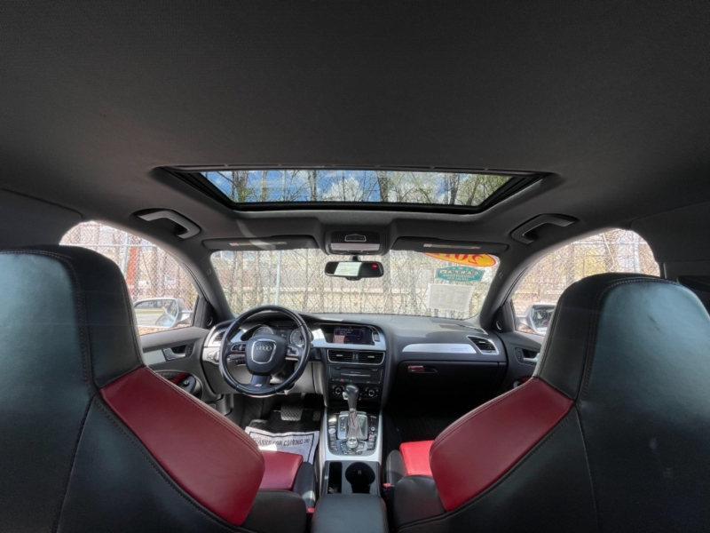 Audi S4 2012 price $17,999