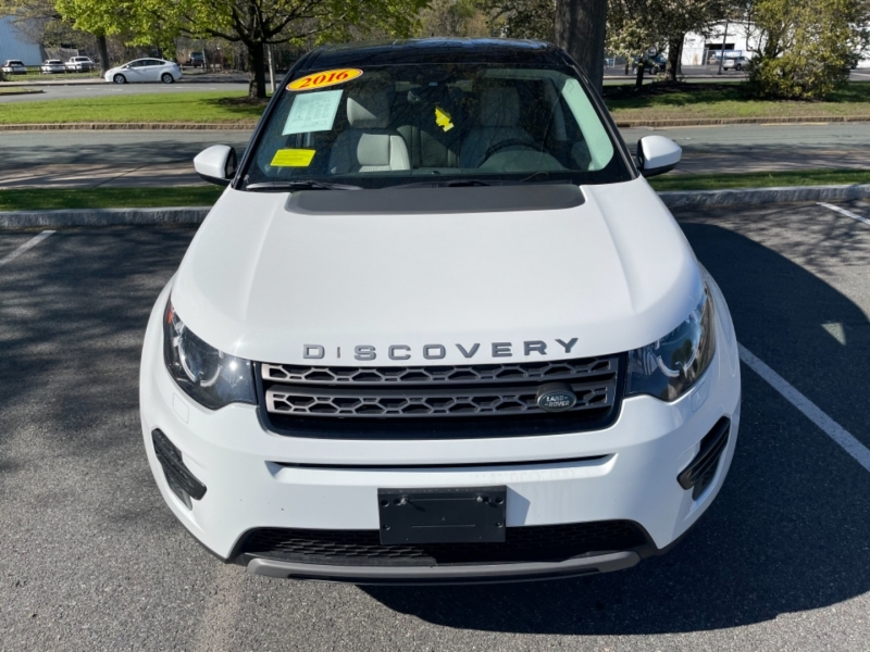 Land Rover Discovery Sport 2016 price $19,999