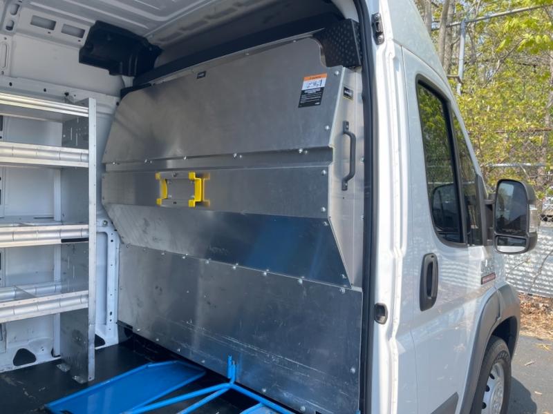 RAM ProMaster Cargo Van 2017 price $24,999