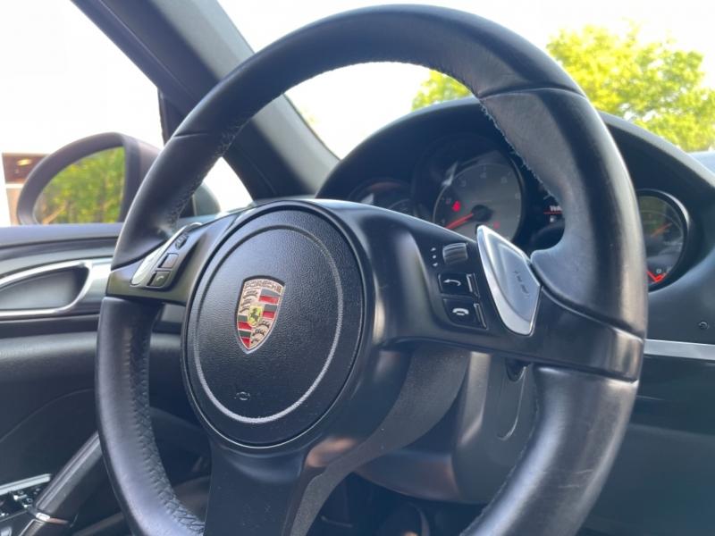 Porsche Cayenne 2011 price $18,999