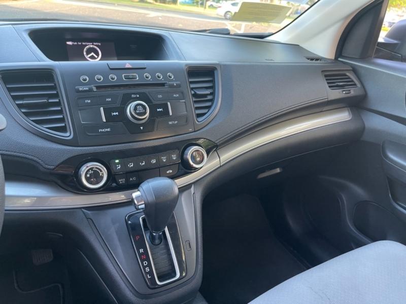 Honda CR-V 2015 price $18,999