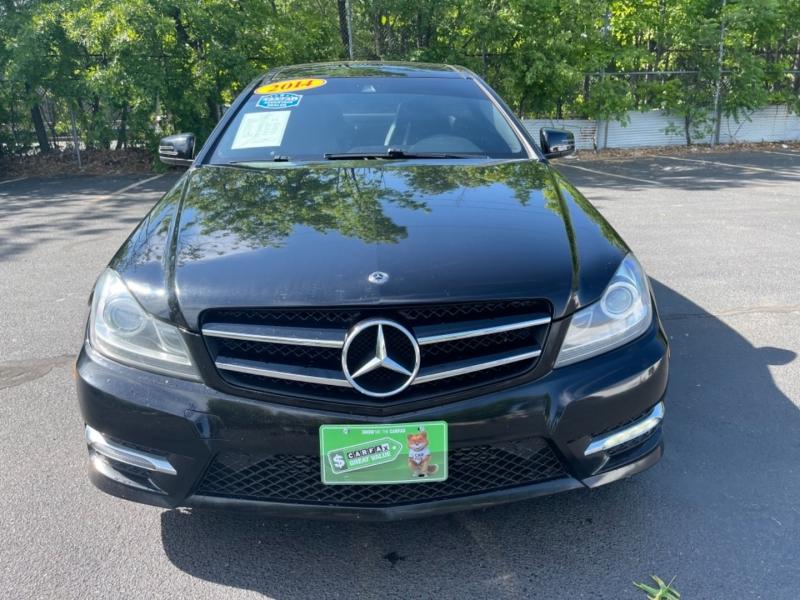 Mercedes-Benz C-Class 2014 price $12,999