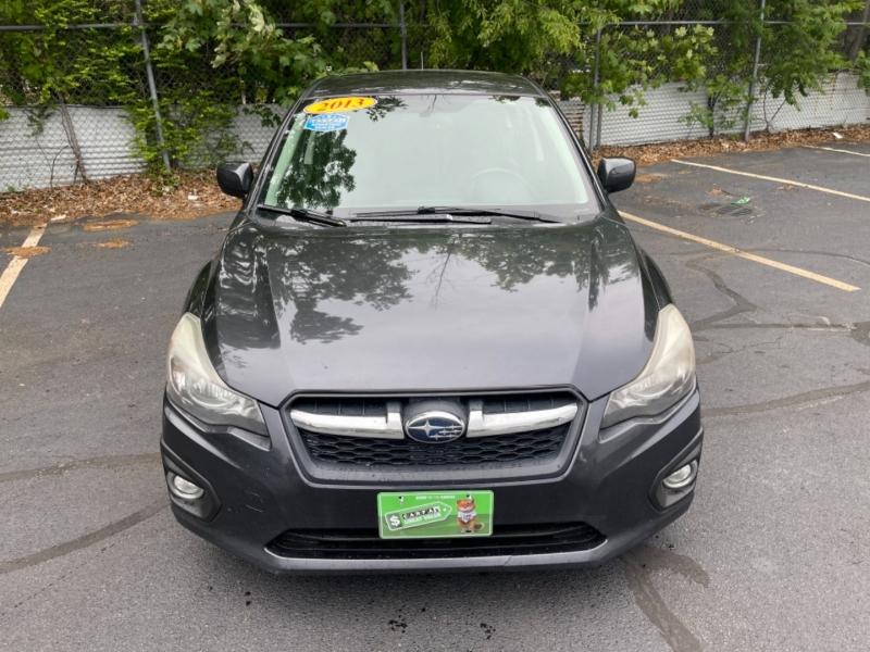 Subaru Impreza Sedan 2013 price $8,999