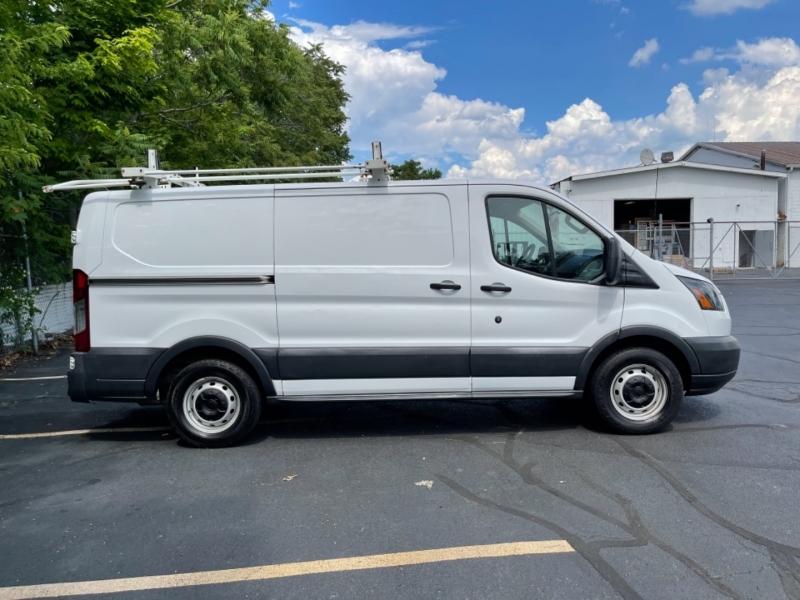 Ford Transit Cargo Van 2015 price $18,999
