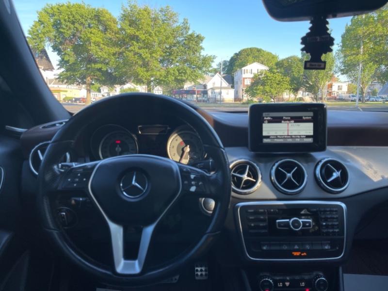 Mercedes-Benz GLA-Class 2015 price $19,999