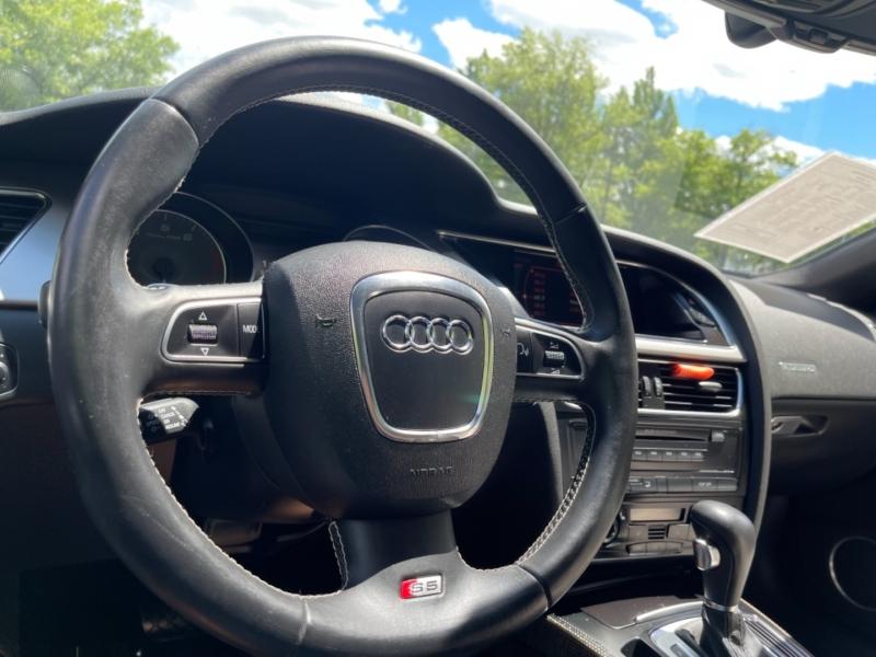 Audi S5 2009 price $16,999