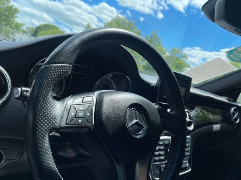 Mercedes-Benz CLA-Class 2014 price $19,999