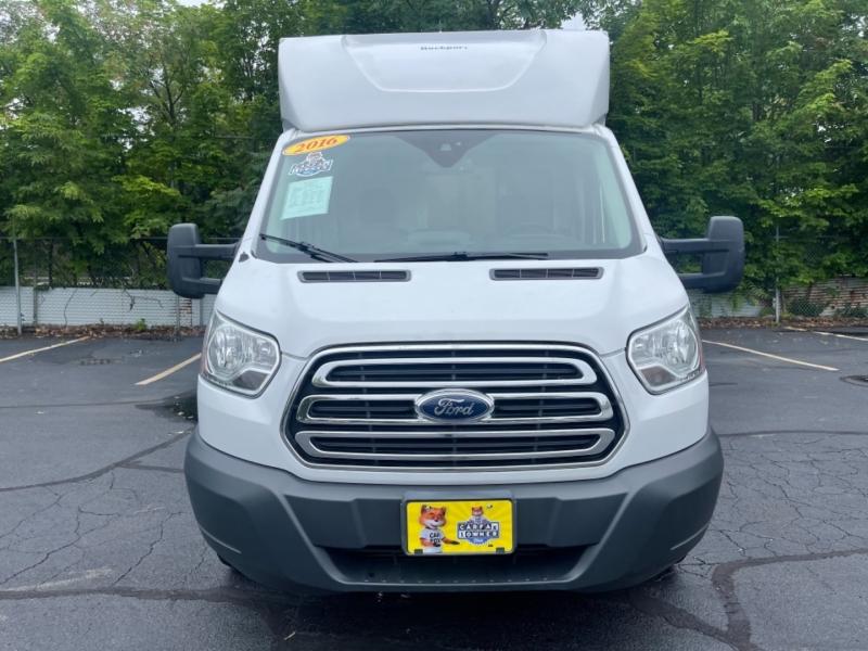 Ford Transit Cutaway 2016 price $34,999