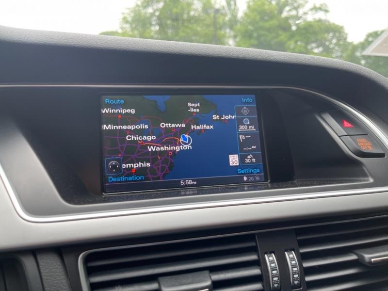 Audi A4 2015 price $22,999