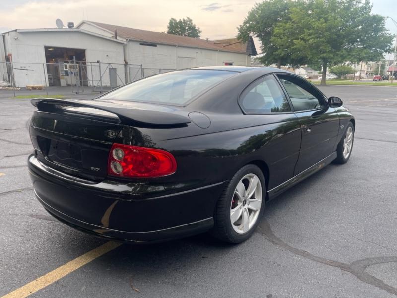 Pontiac GTO 2004 price $12,999