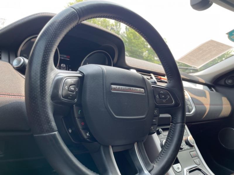 Land Rover Range Rover Evoque 2012 price $19,999