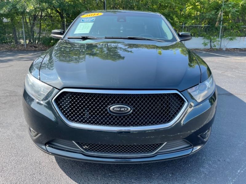 Ford Taurus 2014 price $16,999