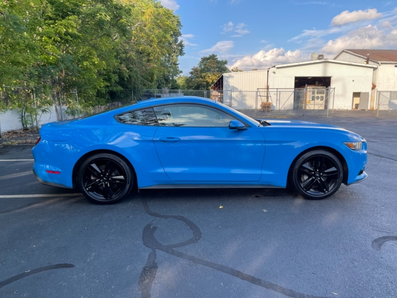 Ford Mustang 2017 price $21,999