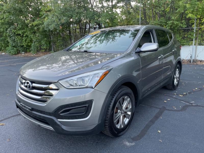 Hyundai Santa Fe Sport 2014 price $14,999