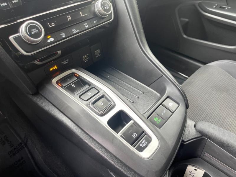 Honda Insight 2019 price $15,999