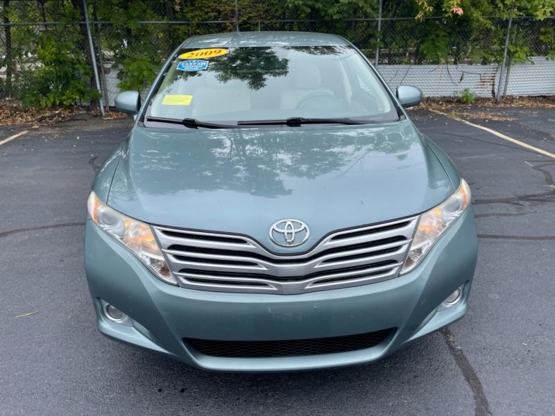Toyota Venza 2009 price $12,999