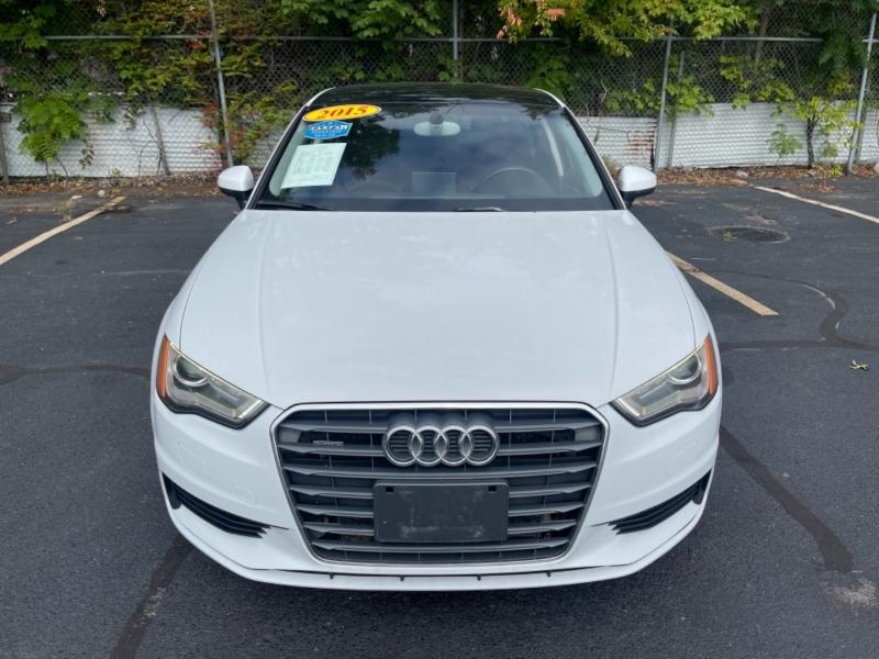 Audi A3 2015 price $17,999
