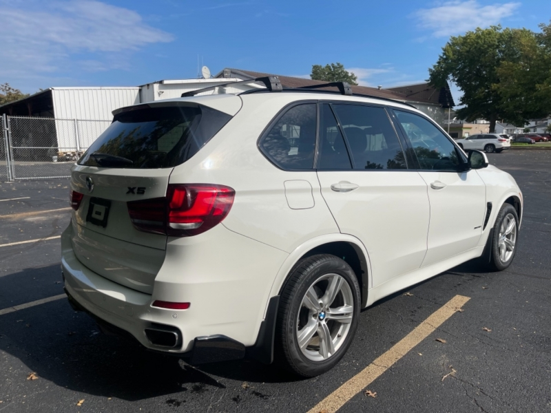 BMW X5 2015 price $24,999