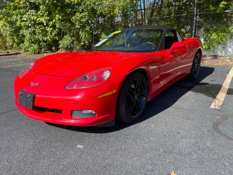 Chevrolet Corvette 2012 price $24,999