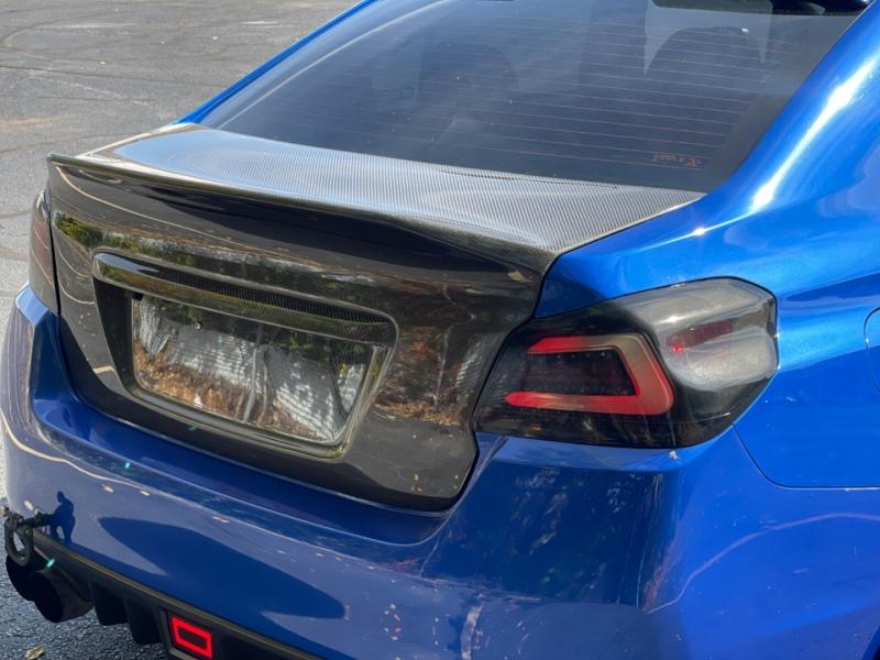 Subaru WRX 2015 price $19,999
