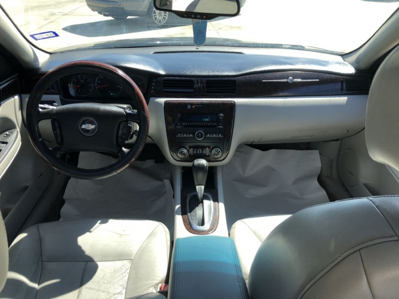 2013 Chevrolet Impala Ltz Five Star Auto Group Dealership In Texas City