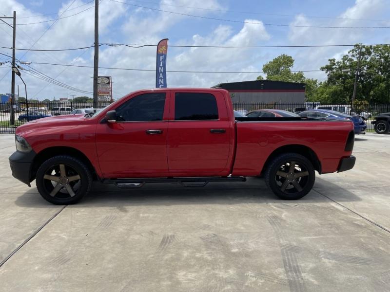 RAM 1500 2014 price $20,996 Cash