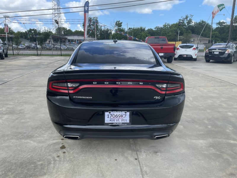 DODGE CHARGER 2015 price $20,496 Cash
