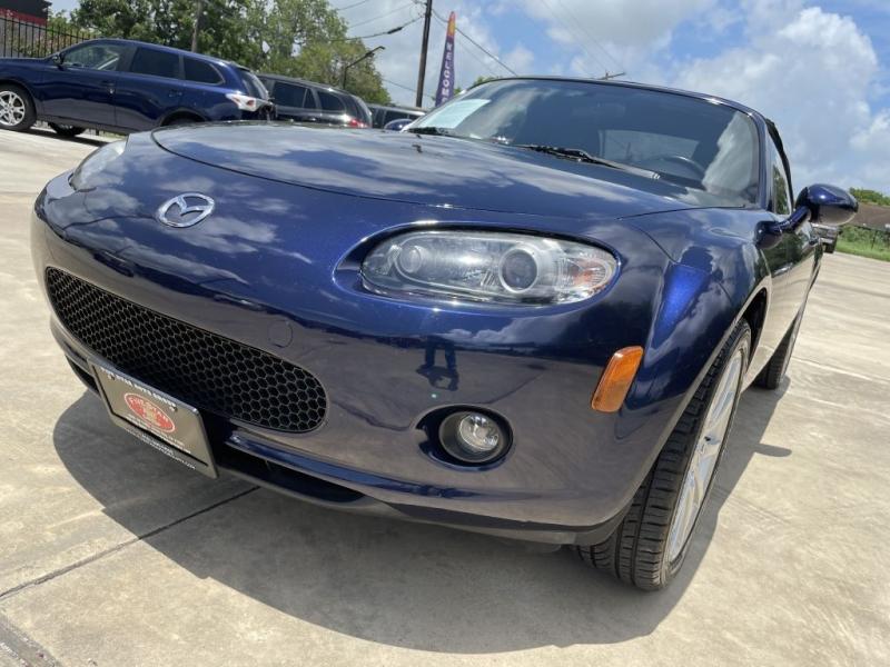 MAZDA MX-5 MIATA 2008 price $12,996 Cash