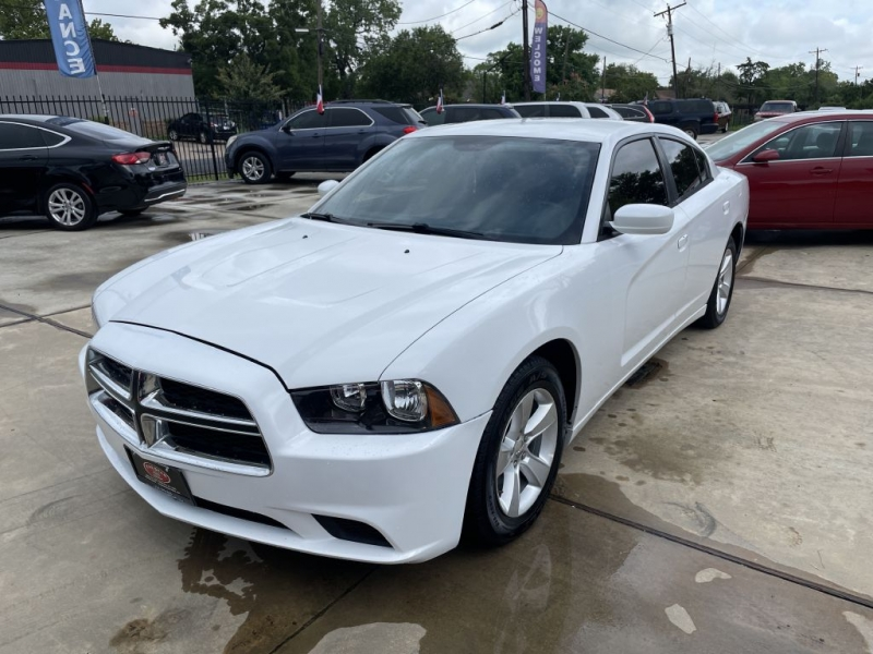 DODGE CHARGER 2014 price $11,496 Cash