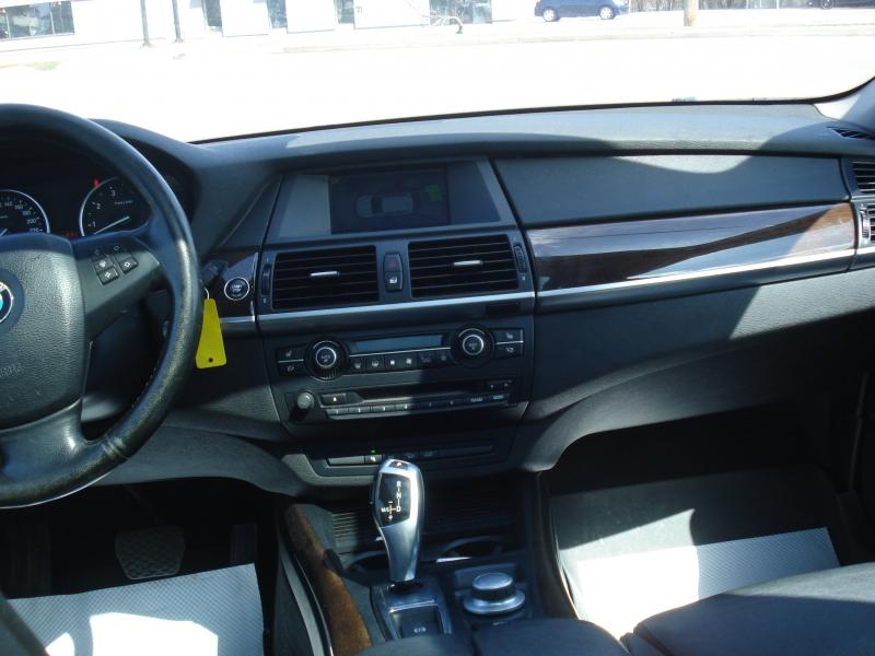 BMW X5 2009 price $8,990