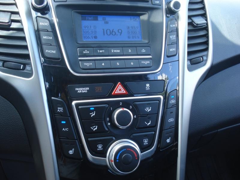 Hyundai Elantra GT 2013 price $5,990