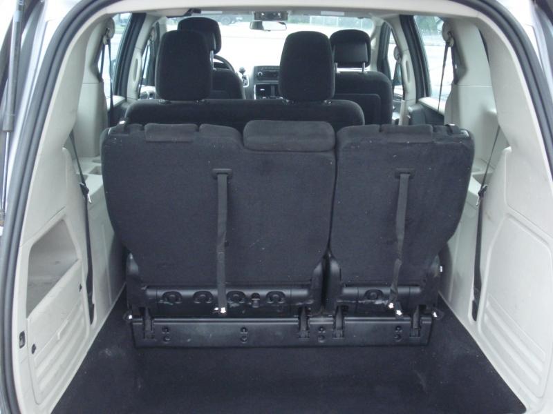 Dodge Grand Caravan 2013 price $6,990
