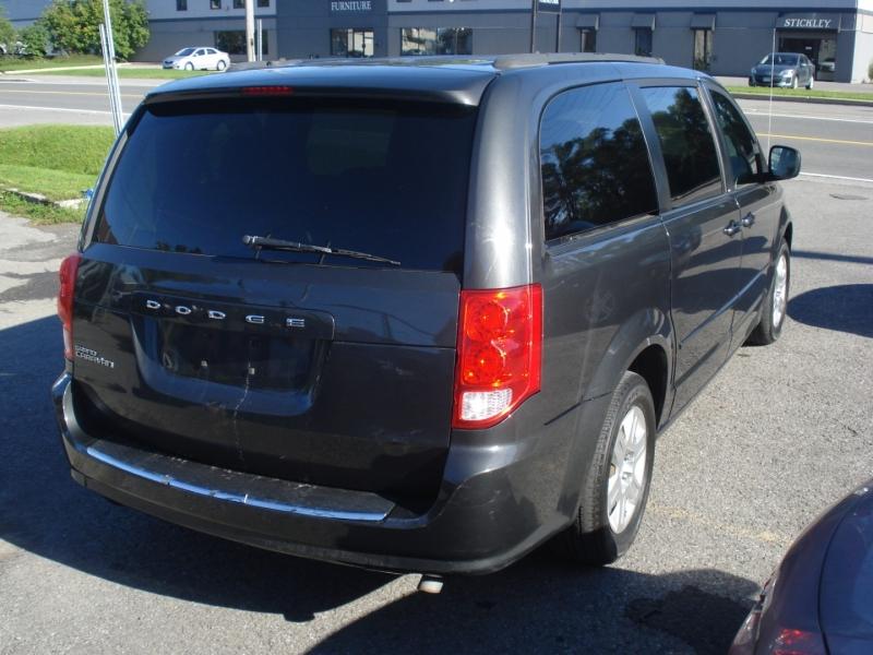 Dodge Grand Caravan 2012 price $6,990
