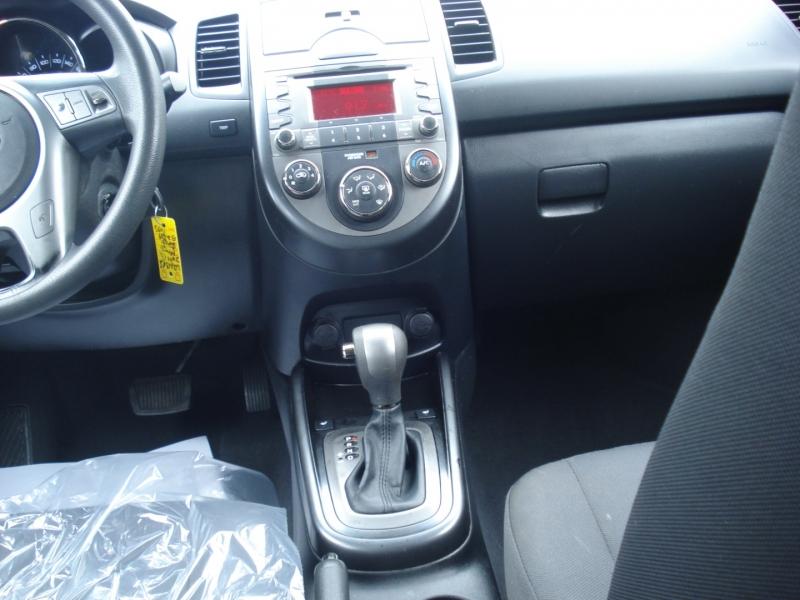 Kia Soul 2011 price $6,990